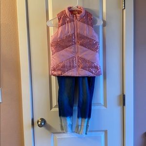 Girls Size 6 Outfit